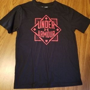 Under Armour t-shirt - YM